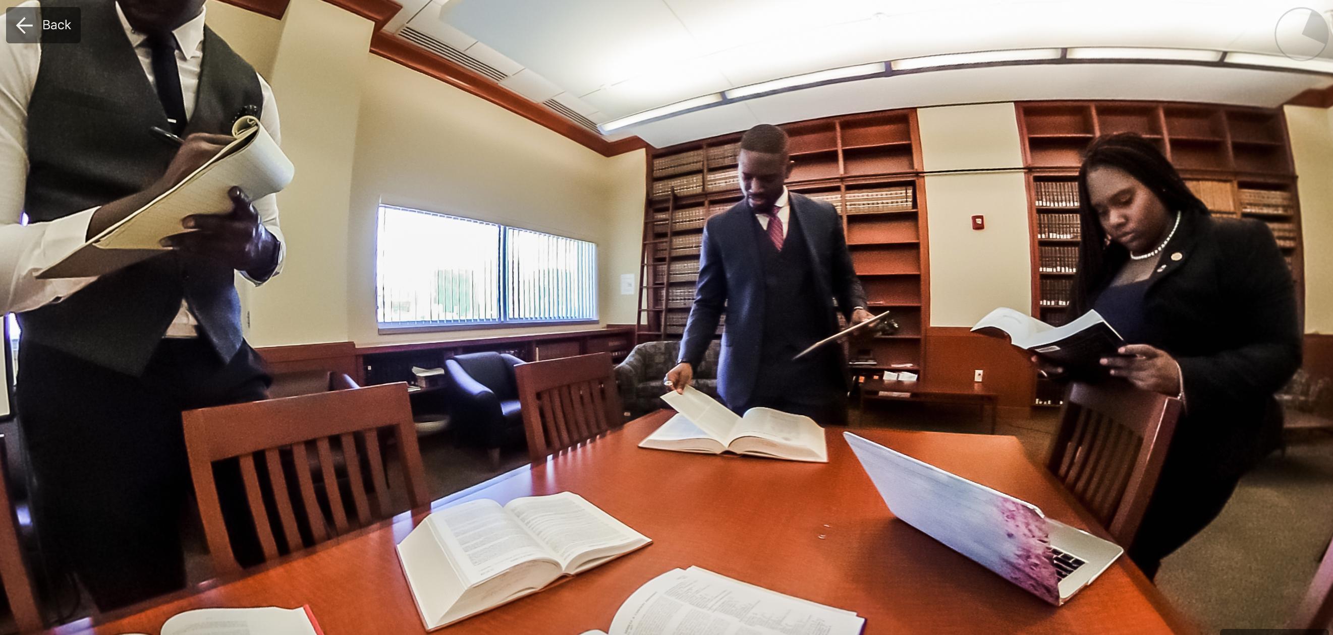 FAMU Law School